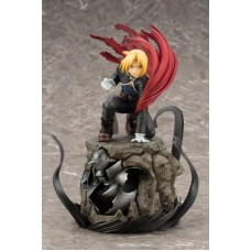 Fullmetal Alchemist Brotherhood ARTFXJ Statue 1/8 Edward Elric DX Version 24 cm