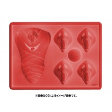 Evangelion Silicone Tray