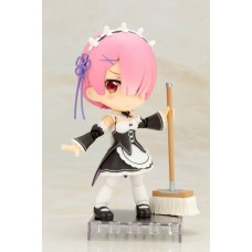 Re:Zero -Starting Life in Another World- Cu-Poche Action Figure Ram 12 cm