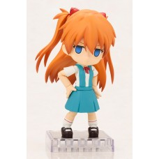 Evangelion 2.0 You Can (Not) Advance Cu-Poche Action Figure Asuka Langley Shikinami 11 cm