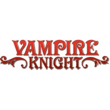 VAMPIRE KNIGHT mousepad