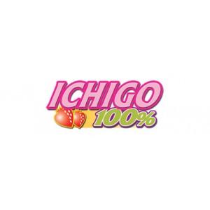 Ichigo 100% Mouse pad