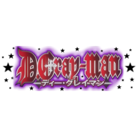 D-Gray-Man mousepad