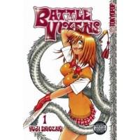 Battle Vixens (Ikki Tousen)