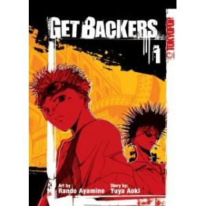 GetBackers
