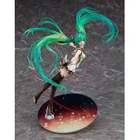 Rage of Bahamut Genesis PVC Statue 1/8 Hatsune Miku Winter Heroine Ver. 20 cm