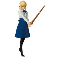 Fate/Stay Night RAH Action Figure 1/6 Saber Plain Clothes 30 cm