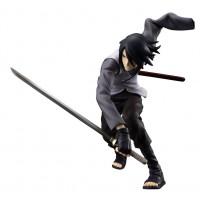 Boruto Naruto The Movie G.E.M. Series PVC Statue 1/8 Sasuke Uchiha 17 cm