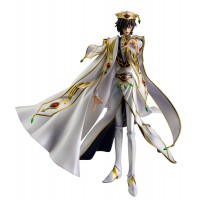 Code Geass: Lelouch of the Rebellion R2 G.E.M. Series PVC Statue 1/8 Lelouch 25 cm