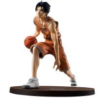Kuroko no Basuke PVC Statue 1/8 Takao Orange Uniform Ver. 18 cm