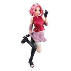 Naruto Gals PVC Statue Sakura Haruno 20 cm