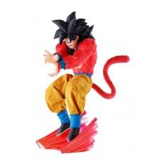 Dragonball GT D.O.D.O.D. PVC Statue Super Saiyan 4 Son Goku 18 cm