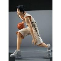 Kuroko no Basuke PVC Statue 1/8 Kazunari Takao 18 cm