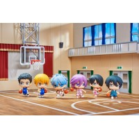 Kuroko no Basuke Petit Chara Trading Figure 6 cm Game Edition 1st Quarter Assortment(1 random)