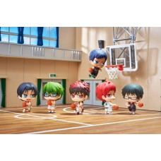 Kuroko no Basuke Petit Chara Trading Figure 6 cm Game Edition 2nd Quarter Assortment(1 random)
