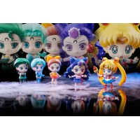 Sailor Moon Petit Chara Pretty Soldier Trading Figure Ayakashi vs. Sailor Moon 6 cm (1 random)