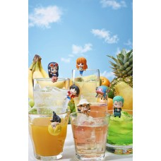 ONE PIECE Tea Time with the Pirates (1 random)