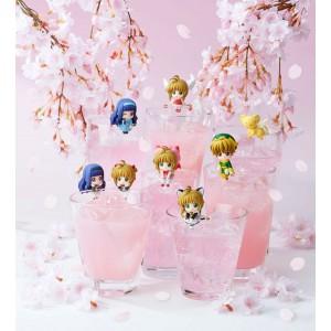 Cardcaptor Sakura Ochatomo Series Trading Figure 5 cm Tea Time Ver. Assortment (1 random)