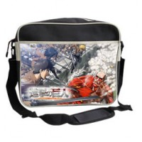 Attack on Titan Messenger Bag Crew Attack 38 cm *French Version*