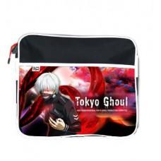 Tokyo Ghoul Messenger Bag Kaneki 38 cm