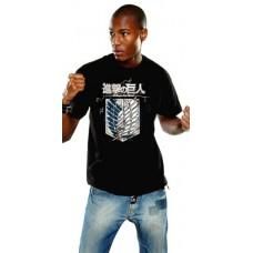 Attack on Titan T-Shirt Blase