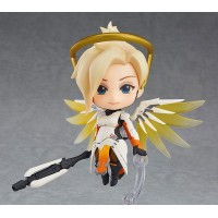 Overwatch Nendoroid Action Figure Mercy Classic Skin Edition 10 cm