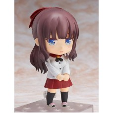 New Game! Nendoroid PVC Action Figure Hifumi Takimoto 10 cm