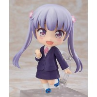 New Game! Nendoroid PVC Action Figure Aoba Suzukaze 10 cm