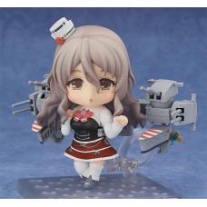 Kantai Collection Nendoroid Action Figure Pola 10 cm