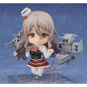 Kantai Collection Nendoroid Action Figure Pola 10 cm