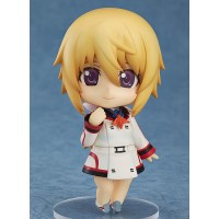 IS (Infinite Stratos) Nendoroid PVC Action Figure Charlotte Dunois 10 cm