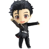 Yuri!!! on Ice Nendoroid Action Figure Yuri Katsuki 10 cm