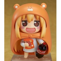 Himouto! Umaru-chan Nendoroid PVC Action Figure Umaru 10 cm