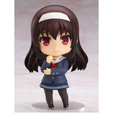 Saekano How to Raise a Boring Girlfriend Nendoroid Action Figure Utaha Kasumigaoka 10 cm