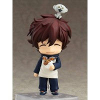 Blood Blockade Battlefront & Beyond Nendoroid Action Figure Leonardo Watch 10 cm