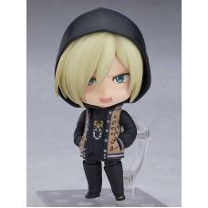 Yuri!!! on Ice Nendoroid Action Figure Yuri Plisetsky Casual Ver. 10 cm
