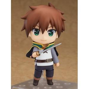 Kono Subarashii Sekai ni Shukufuku wo! 2 Nendoroid Action Figure Kazuma 10 cm