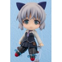Strike Witches 2Nendoroid PVC Action Figure Sanya V. Litvyak 10 cm