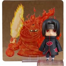 Naruto Shippuden Nendoroid PVC Action Figure Itachi Uchiha 10 cm
