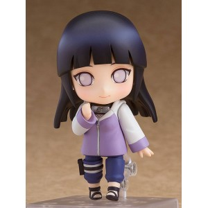 Naruto Shippuden Nendoroid PVC Action Figure Hinata Hyuga 10 cm
