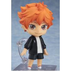 Haikyu!! Nendoroid Action Figure Shoyo Hinata Jersey Ver. 10 cm