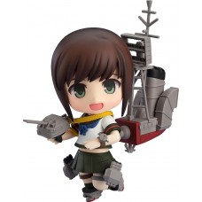Kantai Collection Nendoroid Action Figure Fubuki Kai-II 10 cm