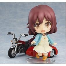 The Rolling Girls Nendoroid Action Figure Nozomi Moritomo 10 cm