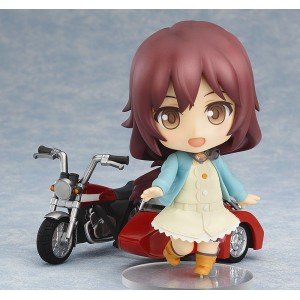 The Rolling Girls Nendoroid Action Figure Nozomi Moritomo 10 cm