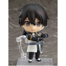 Sword Art Online Ordinal Scale Nendoroid PVC Action Figure Kirito Ordinal Scale Ver. 10 cm