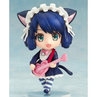 Show by Rock!! Nendoroid Action Figure Cyan 10 cm