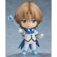 Cute High Earth Defense Club Love! Nendoroid Action Figure En Yufuin 10 cm