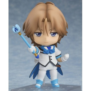 Cute High Earth Defense Club Love! Nendoroid Action Figure En Yufuin 10 cm