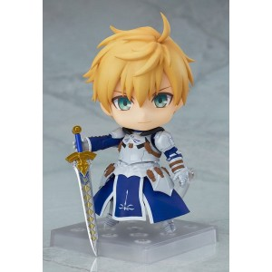 Fate/Grand Order Nendoroid Action Figure Saber/Arthur Pendragon (Prototype) 10 cm