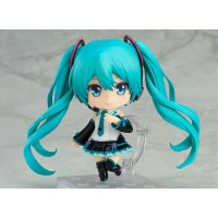 Character Vocal Series 01 Nendoroid Action Figure Hatsune Miku V4 Chinese Ver. 10 cm